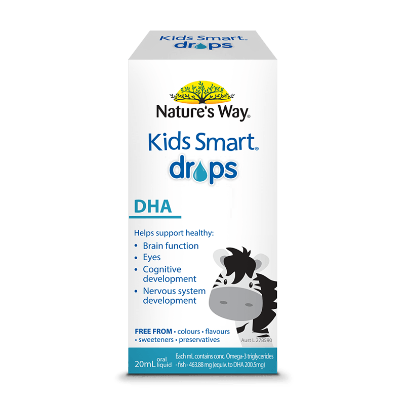523030 kids smart drops dha 20ml