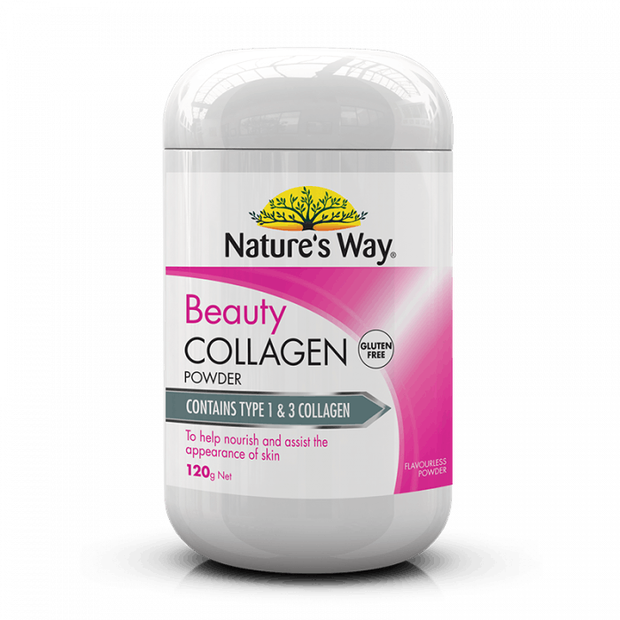 NW BEAUTY COLLAGEN POWDER 120g