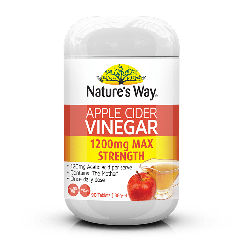 523155 apple cider vinegar max 1200mg