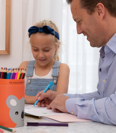 6 Ways to Inspire Learning and Creative Thinking in Your Primary School Kids