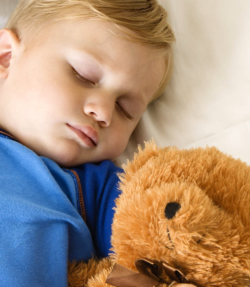 Are your kids sleep deprived?
