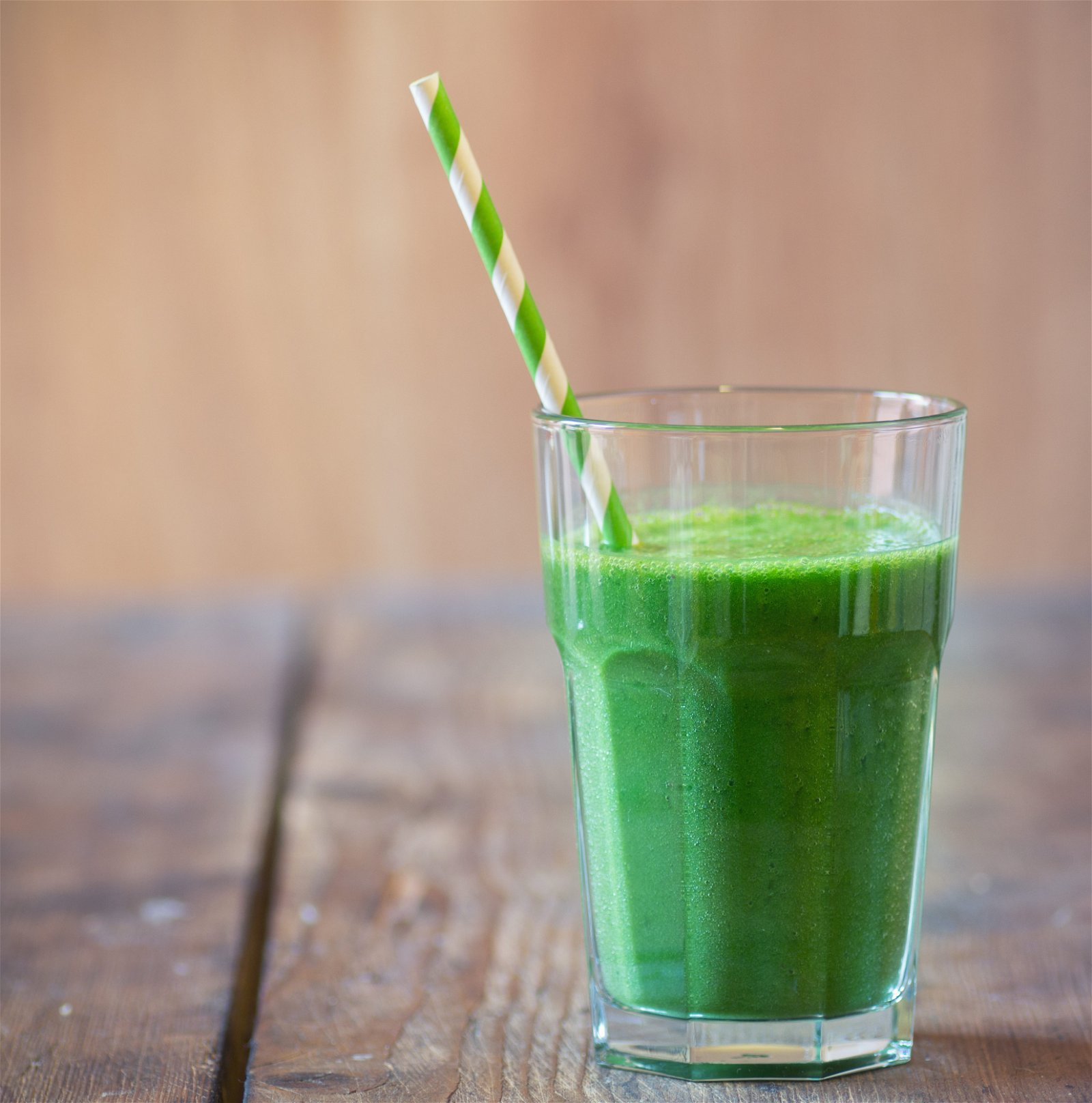 Most Amazing Spirulina Smoothie