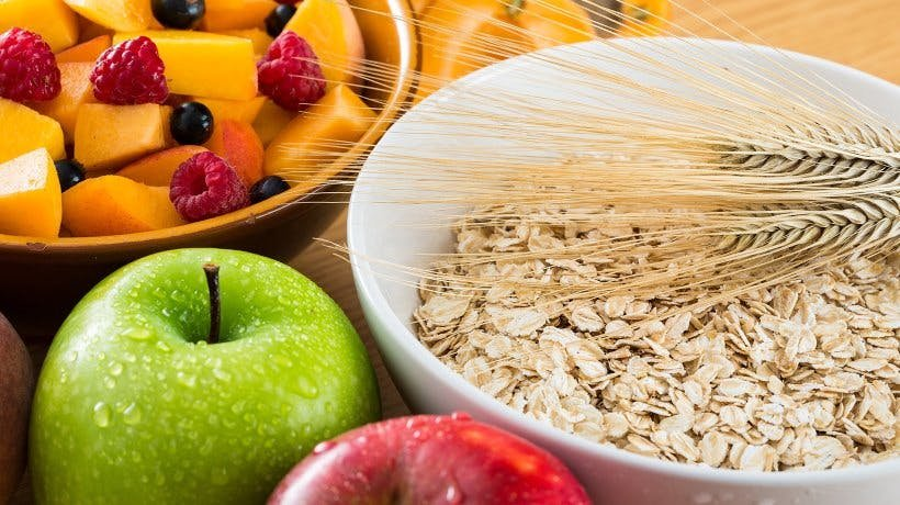 why you need fibre in your diet